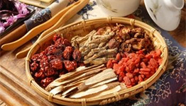 Chinese Herbal Medicine Service