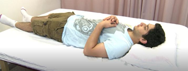 Choosing Right Pillow Photo 2