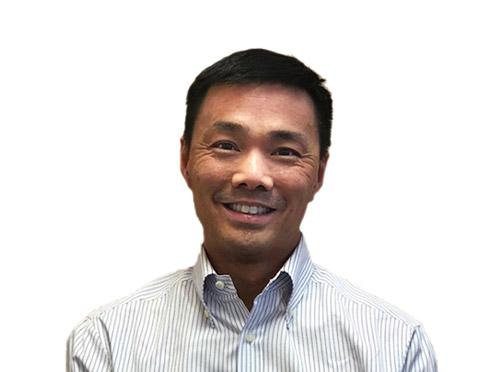 Dr. Edward Chan
