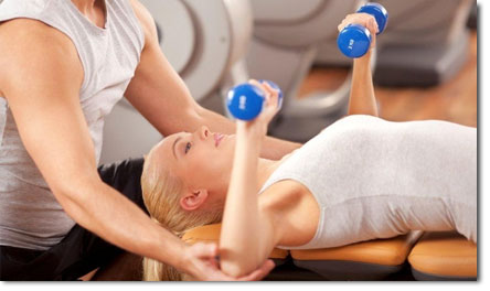 kinesiology and personal training