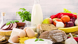 Nutrition Counselling Service